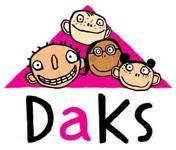 Logo: Dachverband Berliner Kinder- und Schülerläden