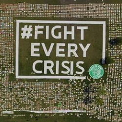 # FIGHT EVERY CRISIS